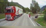 Volvo Tırların Fren Güvenilirliği
