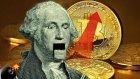 2 Milyon Dolarlık BitCoin'i Sığdırdığımız Cüzdan Elimizde! (Dolar Çıldırdı! Ameriga Şokta)