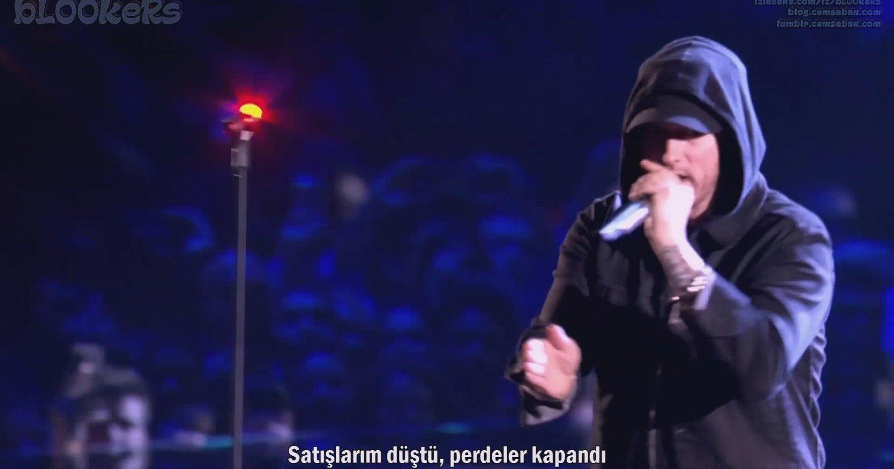 Vicodin High Eminem Feat. Skylar Gr...
