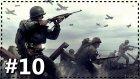 Evde Dönüşümüzü Bekleyenler | Call Of Duty : Wwıı #10