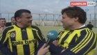 Fenerbahçeli Eski Futbolcu Erdi Demir, 2 Arkadaşını Bıçakla Yaraladı