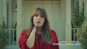 İstanbullu Gelin 25.Bölüm 1.Fragman (17 Kasım Cuma)