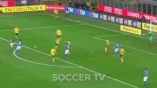 İtalya 0-0 İsveç - Maç Özeti izle (13 Kasım 2017)