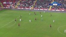 Türkiye 2-3 Arnavutluk (Maç Özeti - 13 Kasım 2017)