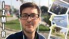 18 Yaş Altı Kredi Kartı İçin İzmir'e Gittik! - Vlog
