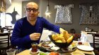 Amerikada Gercek Turk Kahvaltısı: Sultan Tepsisi