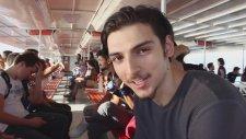 En İyi Ekip / Bostanlı Gün Batımı Vlog Bölüm 2