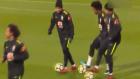 Gabriel Jesus, Neymar'ı böyle geçti