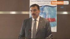 Gümrük ve Ticaret Bakanı Bülent Tüfenkci, Gümrük Laboratuvarlarının Teknik ve İdari Kapasitesinin...