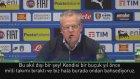 Janne Andersson'dan Zlatan Ibrahimovic İsyanı