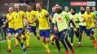 Milli Marşı Islıklanan İsveç'in Teknik Direktörü, Maç Sonunda Stattan Çöpleri Toplayıp Çıktı