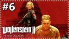 Nihayet Kendimize Geldik | Wolfenstein Iı The New Colossus #6