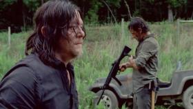 The Walking Dead 8. Sezon 5. Bölüm Fragmanı (19 Kasım Pazar)