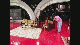 Tuğba Ekinci'nin İbrahim Tatlıses'i Rezil Ettiği Program - İbo Show