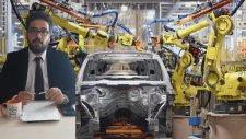 Yasin Burak Arslan Metalurji Ve Malzeme Mühendisi Yerli Otomobil Hakkında Bilgilendirme Konuşması