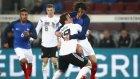 Almanya 2-2 Fransa - Maç Özeti izle (14 Kasım 2017)