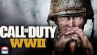Bol Spoiler'lı Call of Duty: WWII İncelemesi