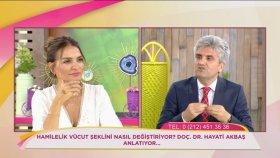 Doç. Dr. Hayati Akbaş-Genetik Faktörlerin İnsan Vücudunda Etkileri Nelerdir ?- Show Tv