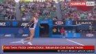 Eski Tenis Yıldızı Jelena Dokic: Babamdan Çok Dayak Yedim