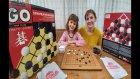 Go Strateji Oyunu , Redka Redgo , Çok Eski Bir Plan Ve Strateji Oyunu, Toys Unboxing