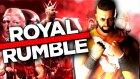 Intıkam Içın ! Ümıdı Men Royal Rumbleda ! Wwe2k18 ! #13