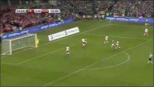 İrlanda 1-5 Danimarka (Maç Özeti - 14 Kasım 2017)