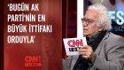 Orhan Bursalı: Bugün Ak Parti'nin En Büyük İttifakı Orduyla