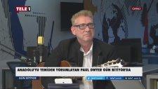 Paul Dwyer'in Gözünden Türkiye