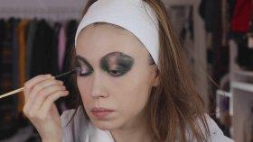 Slytherin Makyajı - Duygu Özaslan