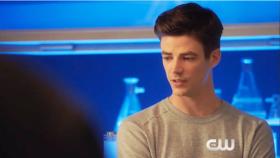 The Flash 4. Sezon 7. Bölüm 2. Fragmanı