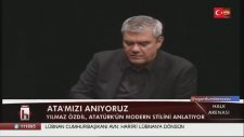 Ulu Önder' in Giyim Kuşamı