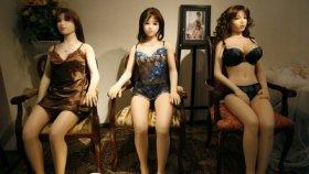 Barcelona'da Seks Robotu Atölyesi ilk Kez Görüntülendi