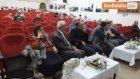 Burhaniye'de Diyabet Semineri Düzenlendi