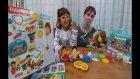FİSHER-PRİCE DOKTOR SETİ VE PLAY DOH OYUN SETİ, Eğlenceli Çocuk Videosu, Toys unboxing