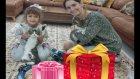 KEDİCİKLERİMİZ PONÇİK ve ALİNAYA SÜRPRİZİMİZ VAR, Eğlenceli Çocuk Videosu, Hediye
