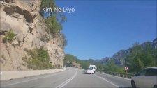 Kim Ne Diyo Isparta Yollarında (Eşsiz güzellikteki Karacaören Barajı)