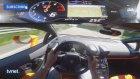 Lamborghini Huracan İle 342 Km Hız Yapan Adam