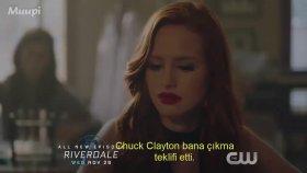 Riverdale 2. Sezon 7. Bölüm Türkçe Altyazılı Fragmanı