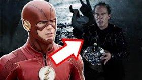 The Flash 4. Sezon 7. Bölüm Fragmanı (Türkçe Altyazılı)
