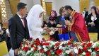 Türkiye'de Bir Müftü İlk Kez Resmi Nikah Kıydı