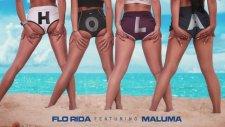 Flo Rida - Hola feat Maluma