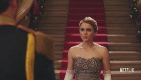 A Christmas Prince (2017) Fragman