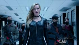 Arrow 6. Sezon 7. Bölüm Fragmanı