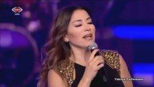 Aşkın Nur Yengi - Serserim Benim (Canlı Performans)
