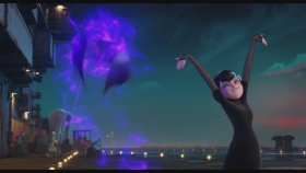 Hotel Transylvania 3: Summer Vacation (2017) Fragman