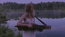 İskandinav Müzik Aleti Nyckelharpa