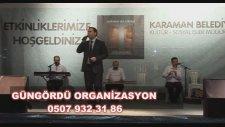 Mehmet Arıcı - Rahman Allah