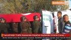 Tunceli'deki Trafik Kazasında Hayatını Kaybeden Uzman Çavuş Şanlı'nın Cenazesi - Yozgat