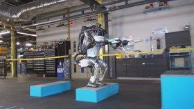 Yakında Robotların Dünyayı Ele Geçirecek olması