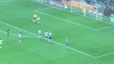 Quaresma Penaltıyı Kaçırdı, Negredo İmkansızı Başardı (Beşiktaş 0-0 Akhisar Belediyespor)